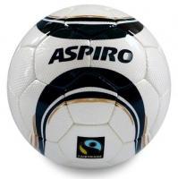 【パキスタン産】aspiroサッカーボール ベクターG 5号球