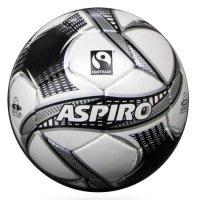 【パキスタン産】aspiroサッカーボール プロレベル 5号球