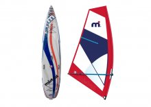 WindSUP® Complete Set Regatta
