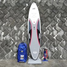 [USED] Super Light Race & Cruise EQUIPE 12'6