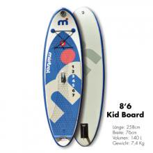 I-SUP Wave/Children 8'6
