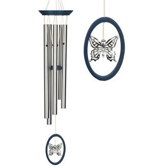 Wind Fantasy Chime - Butterfly