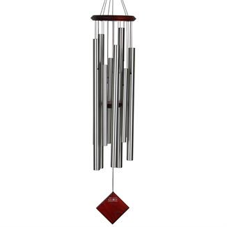 Chimes of Eclipse Silver