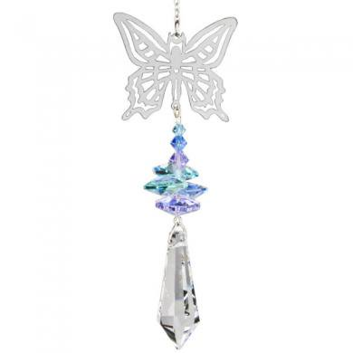 Crystal Fantasy - Butterfly