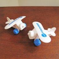 FINNAIR/フィンエアー 飛行機のおもちゃ (2)