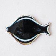ARABIA/アラビア kala/カラ GOG 魚の陶板 M