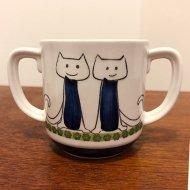 <img class='new_mark_img1' src='https://img.shop-pro.jp/img/new/icons47.gif' style='border:none;display:inline;margin:0px;padding:0px;width:auto;' />【RESERVE】RORSTRAND/ロールストランド Laban mug cup