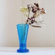 【お客様お取置き】NUUTAJARVI/ヌータヤルヴィ Kastehelmi/カステヘルミ フラワーベース キャンドルホルダー/ 花瓶
