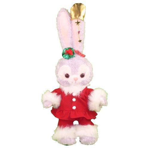 ステラ・ルー - S用 ジングルベルのかわいいサンタクロース(サンタガール) - クリスマス - その1