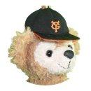 ダッフィー 服 ポーチサイズ 野球帽 ダッフィーのコスプレ服  衣装   チーム選択可