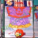 シェリーメイ,TDS正規商品,Sサイズ用コスチューム,かぼちゃ2010