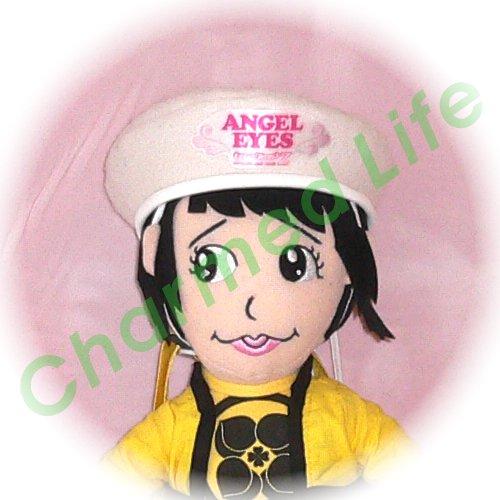 ももクロZ 玉井詩織人形 ベレー帽