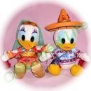 ドナルド&デイジー ディズニーシーの衣装風コスプレ衣装セット その2