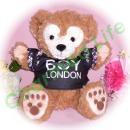 ダッフィー/パペット用 B.I.G(Boys in Groove)のBOY LONDON服風コスプレ衣装