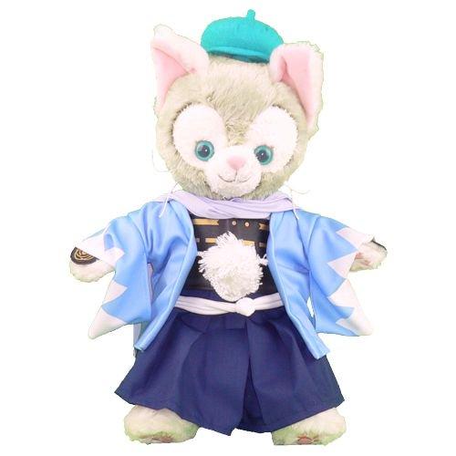 ジェラトーニ/S用 大和守安定風コスプレ衣装/刀剣乱舞