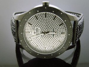 Icetime(アイスタイム)20 Diamond Double Decker 48mm Blackcase