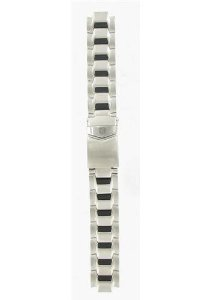 Luminox(ルミノックス)18mm Ladies' Steel/Carbon Watchband