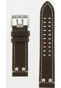 Luminox(ルミノックス)23mm Field Dark Brown Watchband