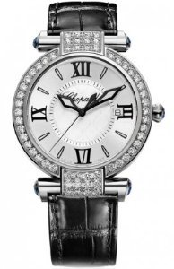 Chopard(ショパード)Women's Imperiale White Gold Diamond 384221-1001