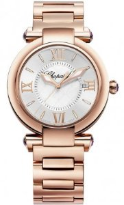 Chopard(ショパード)Women's Imperiale Rose Gold 384221-5003