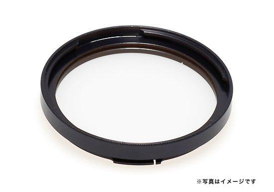 ライカ用フィルター 22mm(L) 黒枠 UV