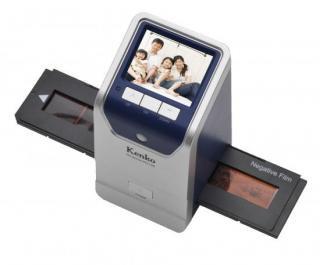フィルムスキャナー KFS-1400