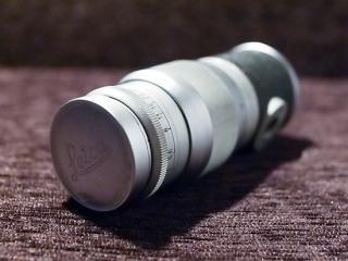 ヘクトール 135mm f4.5  (ライカMバヨネットマウント)