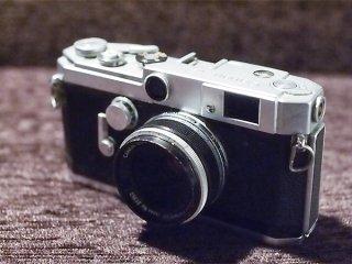 キヤノン VL-2 + 28mm f3.5