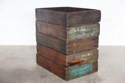 WOOD BOX (L)