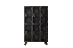 <img class='new_mark_img1' src='https://img.shop-pro.jp/img/new/icons47.gif' style='border:none;display:inline;margin:0px;padding:0px;width:auto;' />IRON MESH CABINET