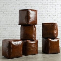 <img class='new_mark_img1' src='https://img.shop-pro.jp/img/new/icons47.gif' style='border:none;display:inline;margin:0px;padding:0px;width:auto;' />LEATHER OTTOMAN