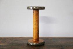 木製スプール