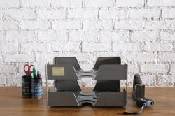 Vintage Desk Tray