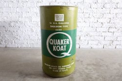 <img class='new_mark_img1' src='https://img.shop-pro.jp/img/new/icons14.gif' style='border:none;display:inline;margin:0px;padding:0px;width:auto;' />QUAKER KOAT OIL CAN