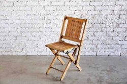 <img class='new_mark_img1' src='https://img.shop-pro.jp/img/new/icons14.gif' style='border:none;display:inline;margin:0px;padding:0px;width:auto;' />Wood Folding Chair