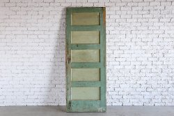 Antique Door no.3