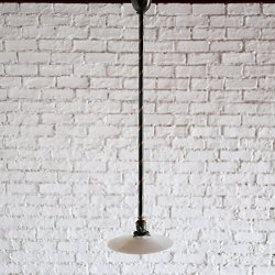 <img class='new_mark_img1' src='https://img.shop-pro.jp/img/new/icons14.gif' style='border:none;display:inline;margin:0px;padding:0px;width:auto;' />CEILING LIGHT JAPANNED FINISH 90cm
