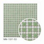 プチフラワー MM-10/F-5D / 11シート(1m×1mの広さ分)
