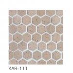 華簾 KAR-111 / 12シート(1m×1mの広さ分)