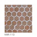 華簾 KAR-113 / 12シート(1m×1mの広さ分)