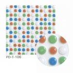 ピンドット PD-TS-106/1シート
