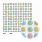 ピンドット PD-TS-108 / 1シート