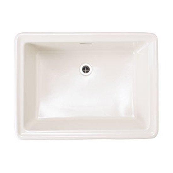 洗面器 Lレクタンブル リネン