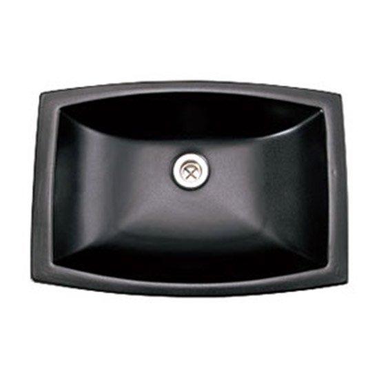 洗面器 Mレクタンブル グラファイト /></a><a href=