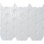 麻の葉 ごふん色 FRO-001 / 13シート(1m×1mの広さ分)
