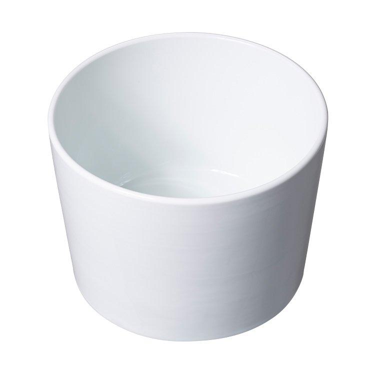 手洗器 POCKET(ポケット) はさみホワイト