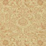 ウィリアムモリスMORRIS&Co. 20020496 Sunflower Etch DMORSU101