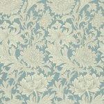 ウィリアムモリスMORRIS&Co. 20020344 Chrysanthemum Toile DMOWCH101