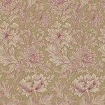 ウィリアムモリスMORRIS&Co. 20020345 Chrysanthemum Toile DMOWCH102