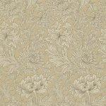 ウィリアムモリスMORRIS&Co. 20020346 Chrysanthemum Toile DMOWCH103